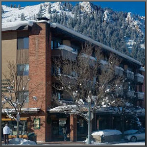 Aspen Square Condominiums