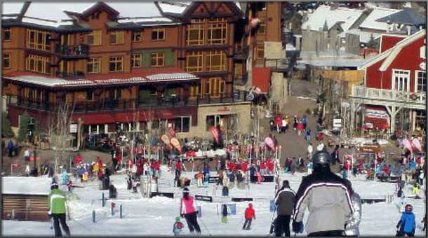 Snowmass Ski Resorts