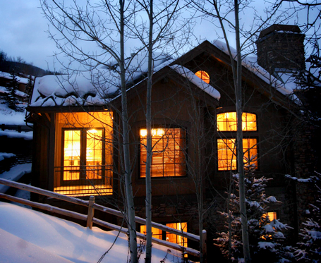 Real Estate Rentals on Home Rentals In Snowmass Village Colorado   Aspen Snowmass Real Estate