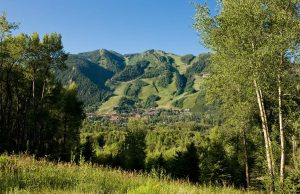 Aspen red mountain real estate for sale