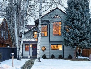 Aspen West End Home for sale