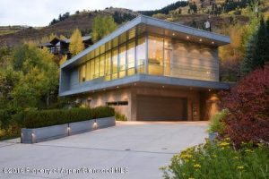 Aspen home for sale