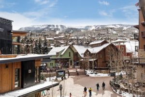 Snowmass Capitol Peak Lodge for sale and for rent